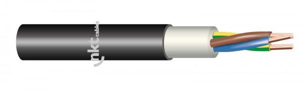 Kabel cyky-j 5x2 5 cena